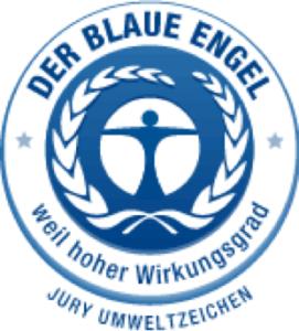 spoločnosť Der Blaue Engelj